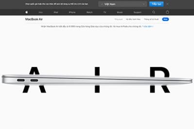 Khoảng trắng trong thiết kế website là gì?