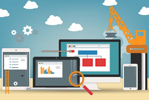 11 mẹo giúp xây dựng trang web doanh nghiệp